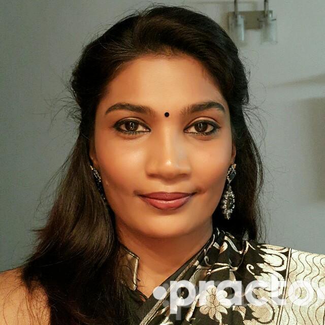 Dr. K Vimala Geetha - Dentist