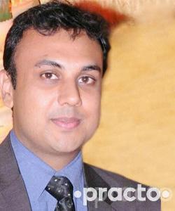 Dr. Arvind Saxena - Dentist