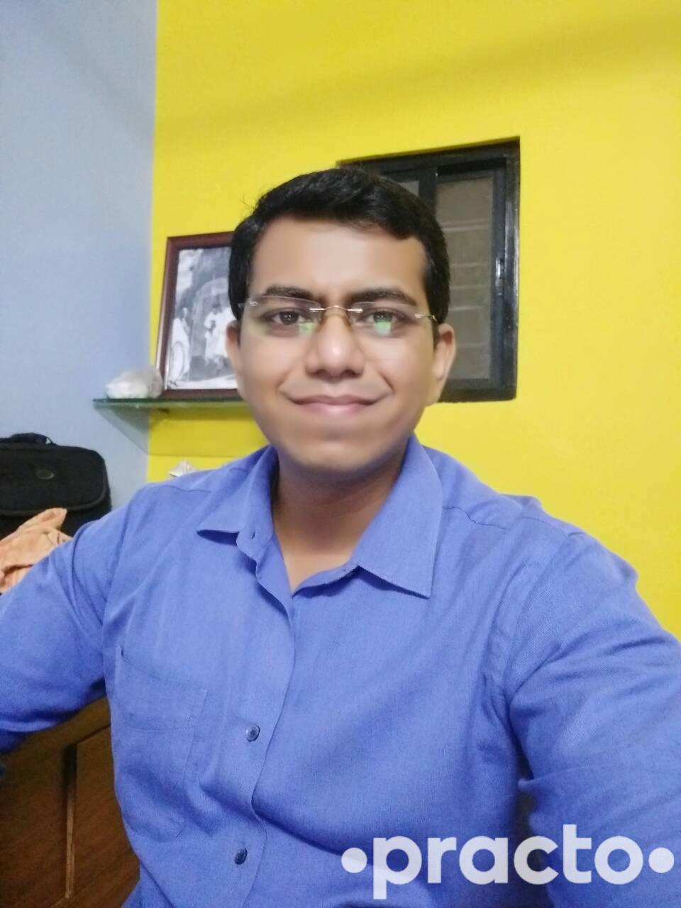 Dr. Kunal Pagare - Homoeopath