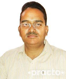 Dr. Samarjeet Srivastava - Homoeopath