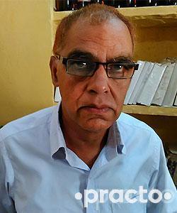 Dr. K.K Singh - Homeopath