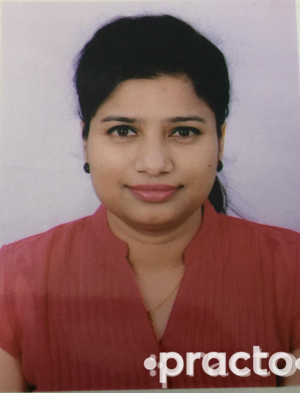 Dr. Dimple Kothari - Dermatologist