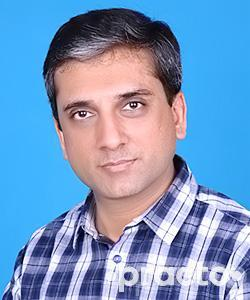 Dr. Tarun K. Jeloka - Nephrologist