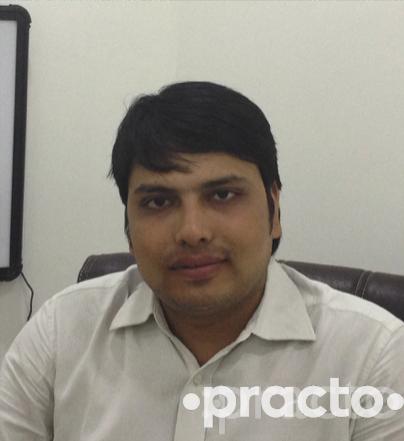 Dr. Sudhanshu Shekhar Singh - Physiotherapist