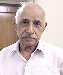 Dr. K. B. Singh - General Physician