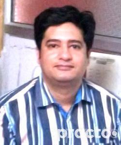 Dr. Farooq Aman - Ophthalmologist