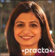 Dr. Latika Dhawan - Dentist