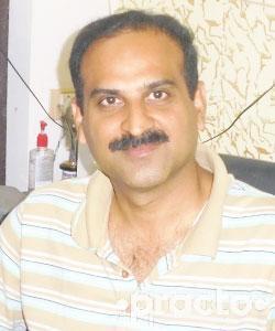 Dr. Uttam Garg - Orthopedist