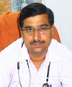 Dr. Mrityunjay Pandey - Pediatrician