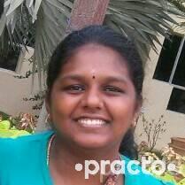 Mrs. Jeyanthi - Physiotherapist