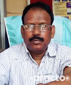 Dr. G.S. Srivastava - Veterinarian