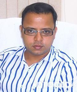 Dr. Gaurav Jain - General Physician