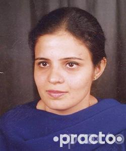 Dr. Madanjit Pasricha - Gynecologist/Obstetrician