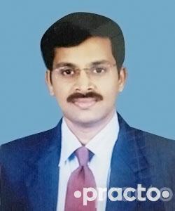Dr. Prasada Rao M - Urologist