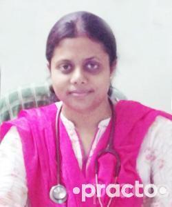Dr. Sushma Prashant Jadhav - General Physician
