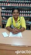Dr. Divya Praveen