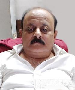 Dr. Sanjay Mehrotra - Ear-Nose-Throat (ENT) Specialist