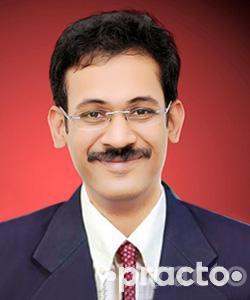 Dr. N. Dhinakar  Babu - Urologist