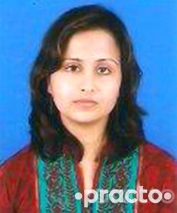 Dr. Bhuvaneshwari Rajendran - Neurologist