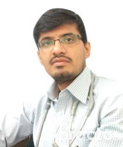 Dr. Rajesh Reddy - Pediatrician