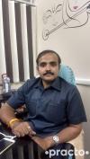 Dr. Pronab Haldar