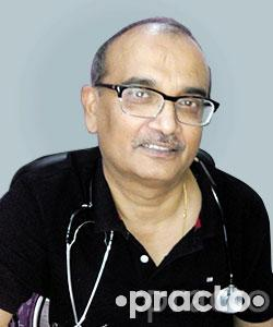 Dr. Anuj Bhargava - General Physician
