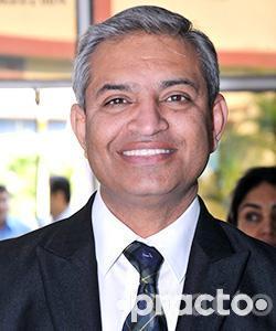 Dr. Vimal Kalia - Dentist