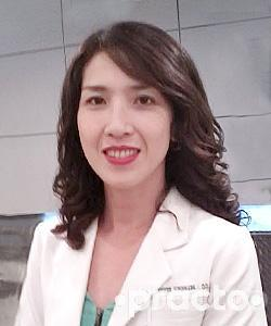 Dr  Jennifer Kwan-Lim - Optometrist - Book Appointment