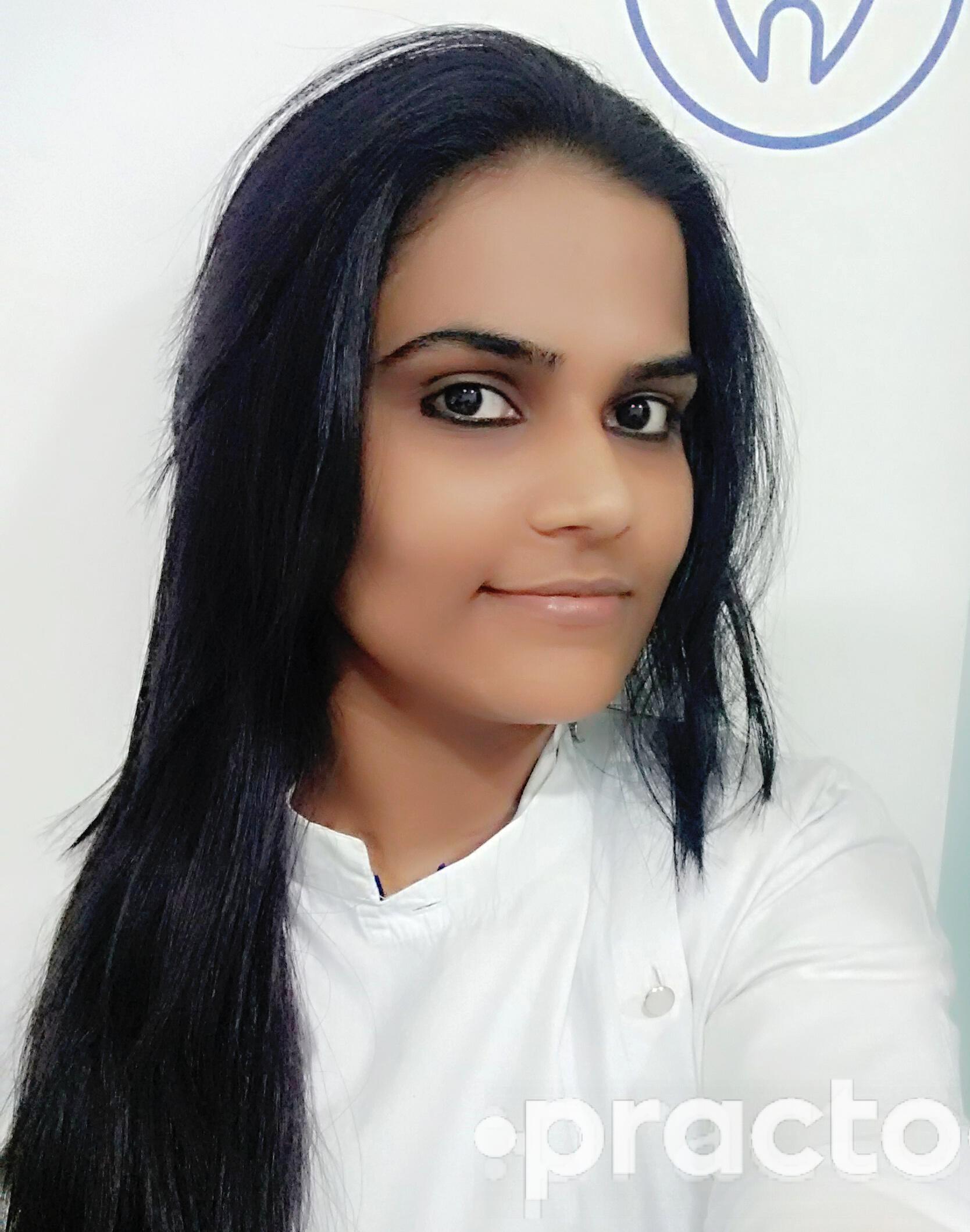 Dr. Maya Nair - Dentist