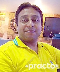 Dr. Amit Thahriani - Dentist