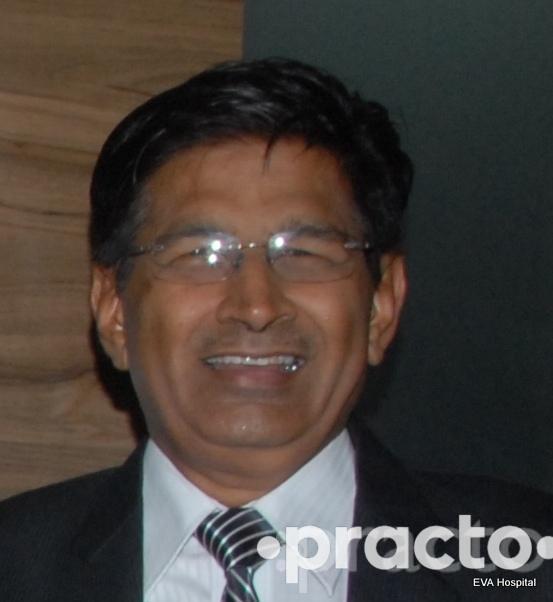 Dr. Bharat Mehta - General Surgeon