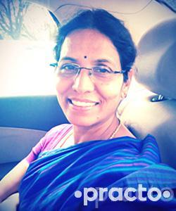 Dr. Sunila Sampath Kumar - Dentist