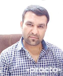 Dr. Ritesh Sehgal - Dentist