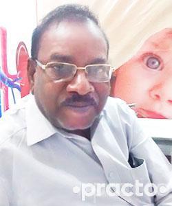 Dr. K.C. Venkaiah - General Physician