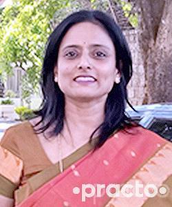 Dr. Jayanti S Thumsi - General Surgeon