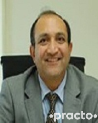 Dr. Goutam Kodikal - Orthopedist