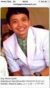 drg. Moara Gatho Perwirayudha Sumitro