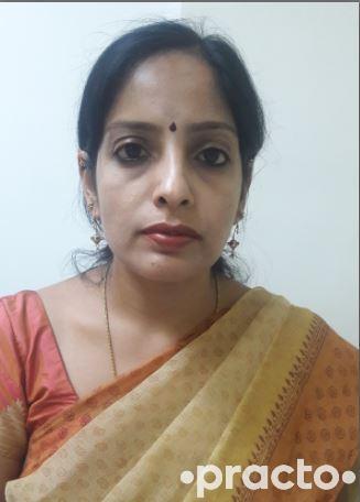 Dr. Lakshmi Vinutha Reddy - Endocrinologist