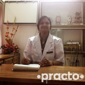 Dr. Asha Gupta - Acupuncturist