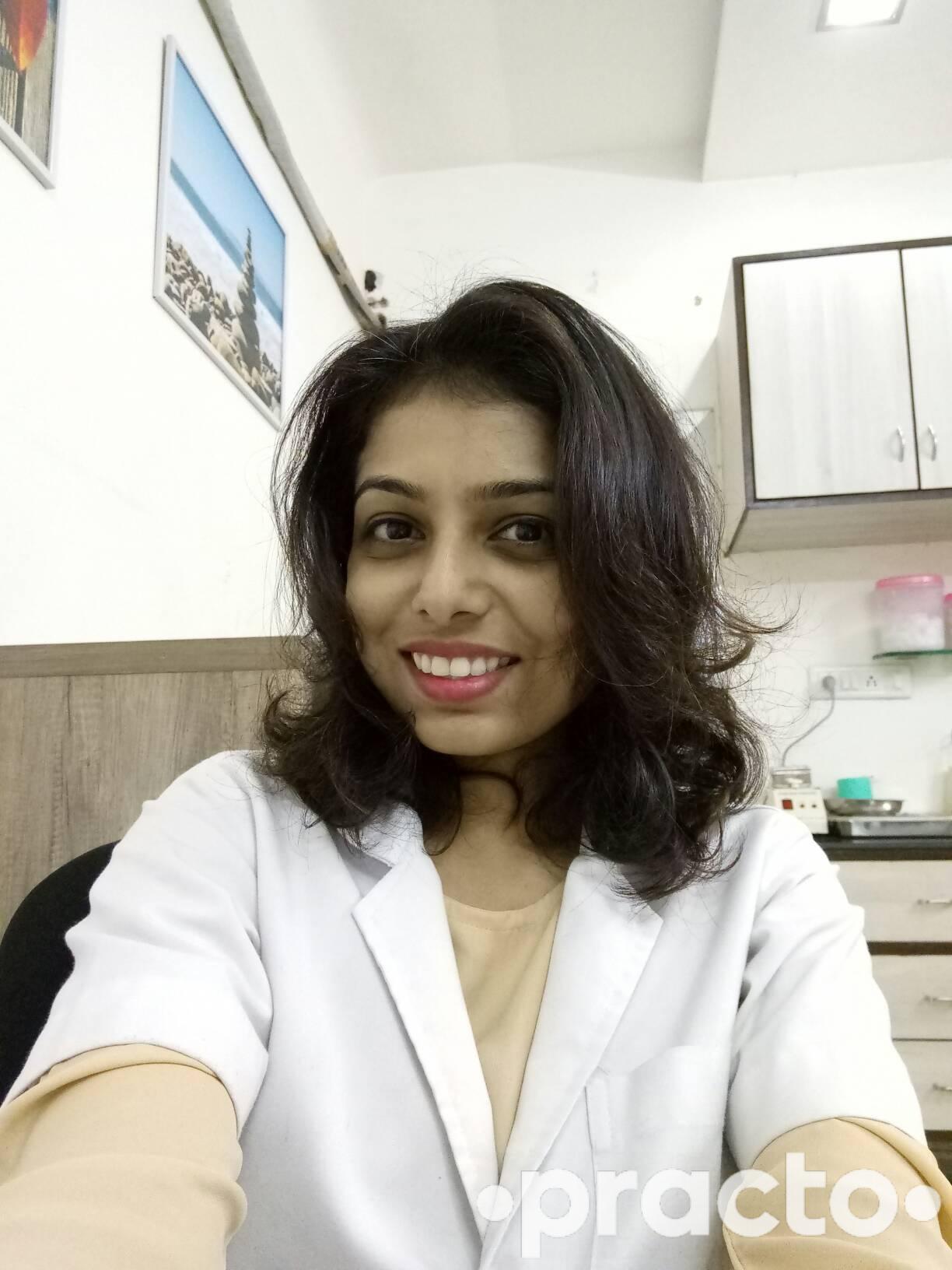 Dr. Mithila Rao Shete