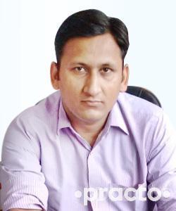 Dr. Vikas Jain - Dentist