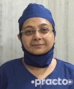 Dr. Neha Dholakia - Ophthalmologist