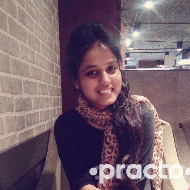 Dr. Priyanka Ashok Patil - Dentist