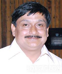 Dr. Anupam Chaturvedi - Pediatrician
