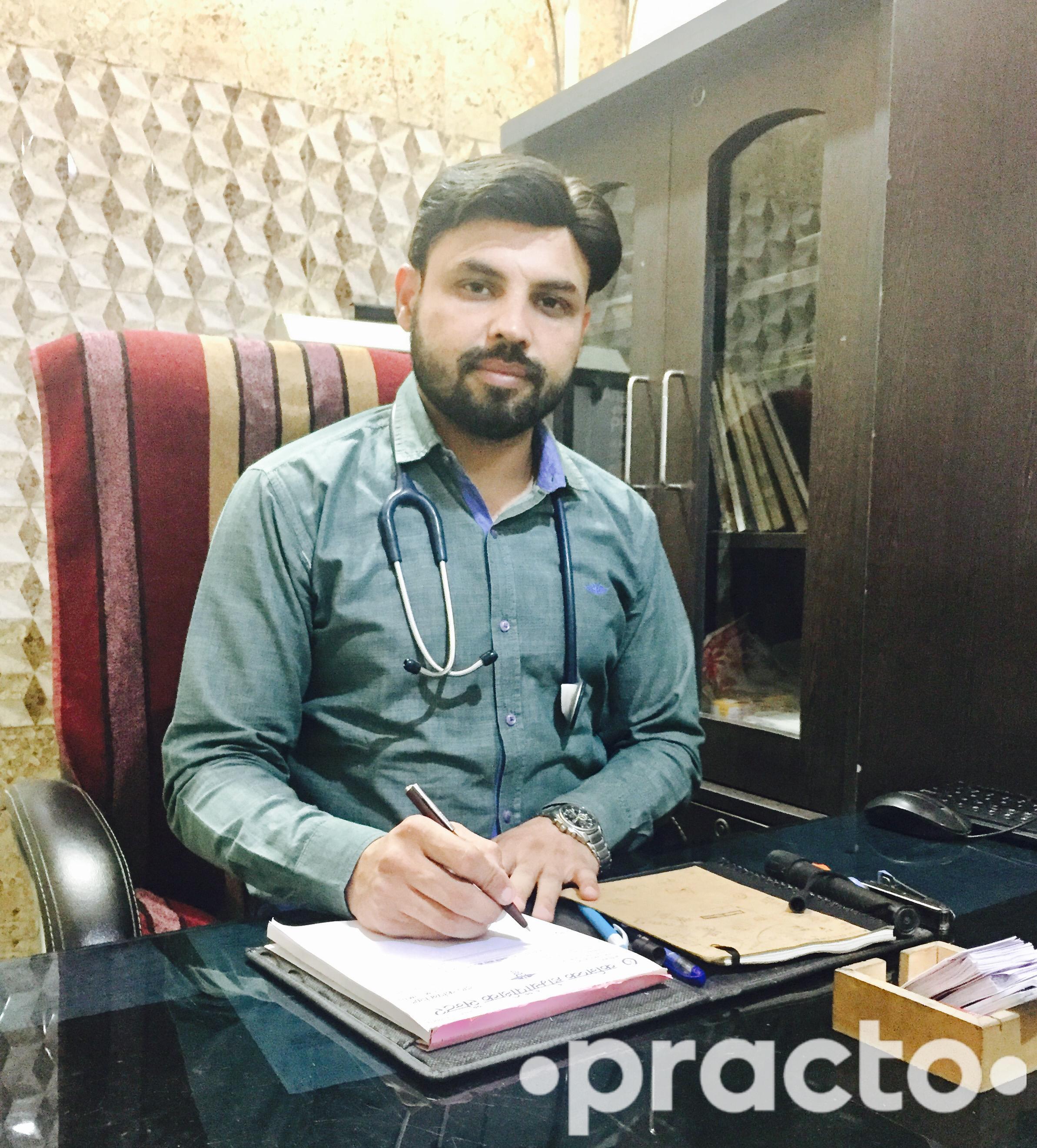 Dr. Kapil Singh - Homoeopath