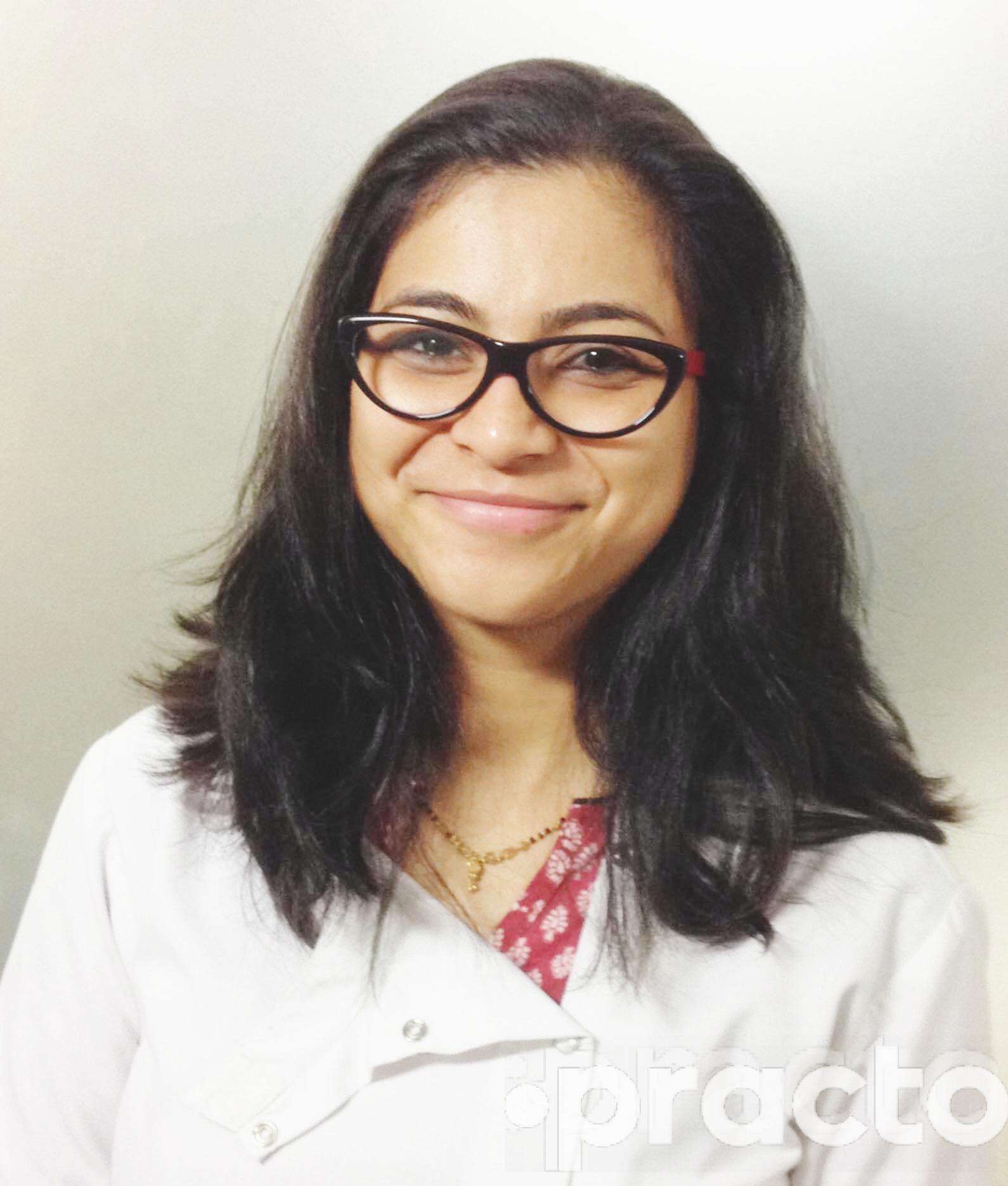 Dr. Sahana Joshi - Dentist