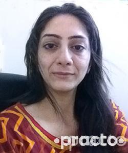 Dr. Seema Thakkar - Homoeopath