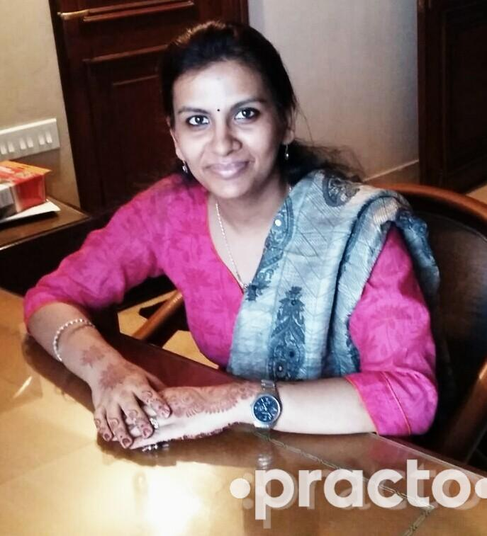 Dr  Mehak Pahwa - Psychiatrist - Book Appointment Online, View Fees