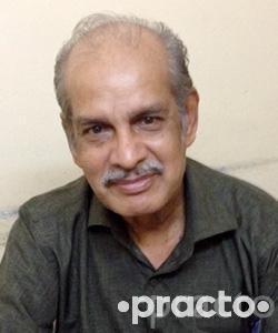 Dr. Thirugnanam - Ear-Nose-Throat (ENT) Specialist