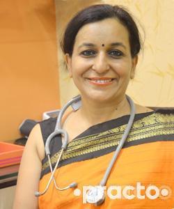 Dr. Monika Kathuria - Homoeopath